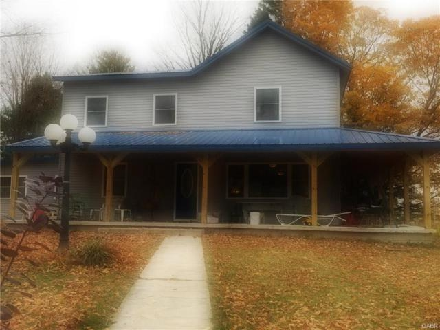 11255 Possum Hollow Road, Saint Paris, OH 43072 (MLS #753185) :: Denise Swick and Company