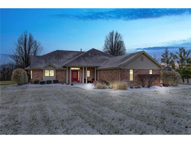 451 Valleyview Point Drive, Clearcreek Twp, OH 45066 (MLS #753190) :: Denise Swick and Company