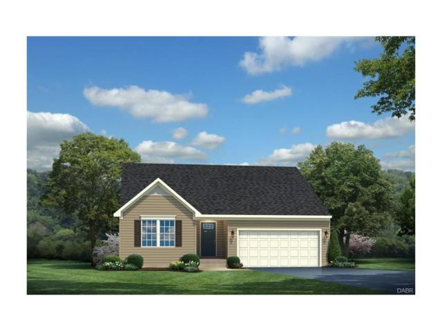 177 Rivulet Drive, Fairborn, OH 45324 (MLS #753197) :: Denise Swick and Company