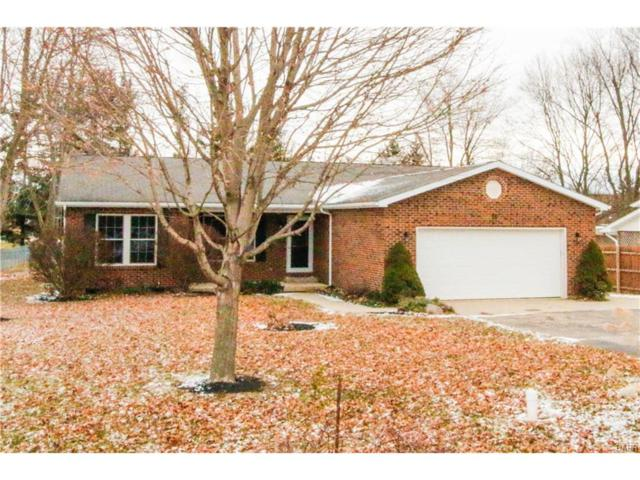 25 Long Drive, Eaton, OH 45320 (MLS #753201) :: Denise Swick and Company