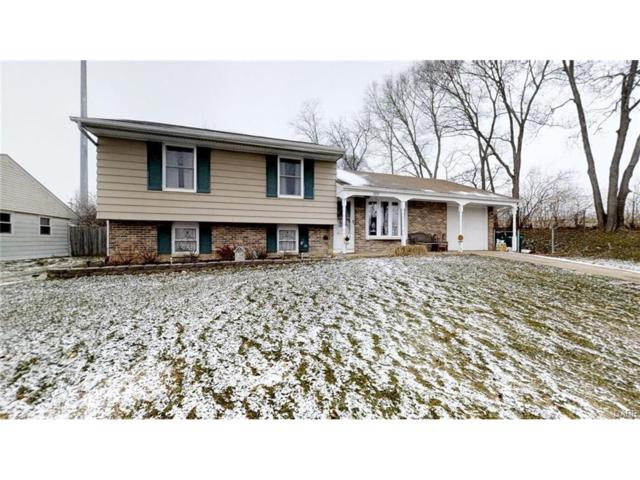 1103 Greenheart Drive, New Carlisle, OH 45344 (MLS #753208) :: The Gene Group