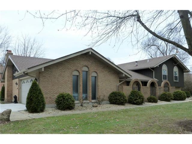 364 Estates Drive, Washington TWP, OH 45459 (MLS #753230) :: The Gene Group
