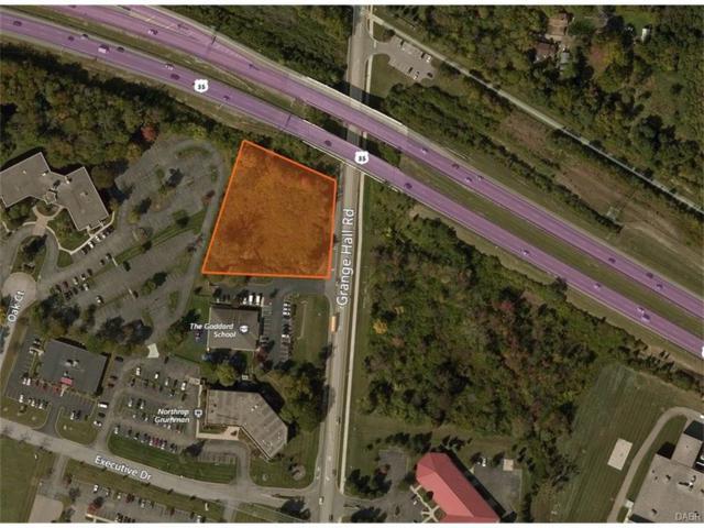 Grange Hall Rd, Beavercreek, OH 45430 (MLS #753234) :: The Gene Group