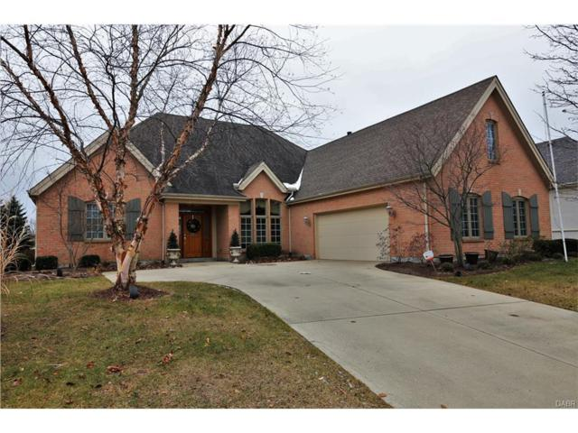870 Vintage Lake Court, Centerville, OH 45458 (MLS #753250) :: The Gene Group