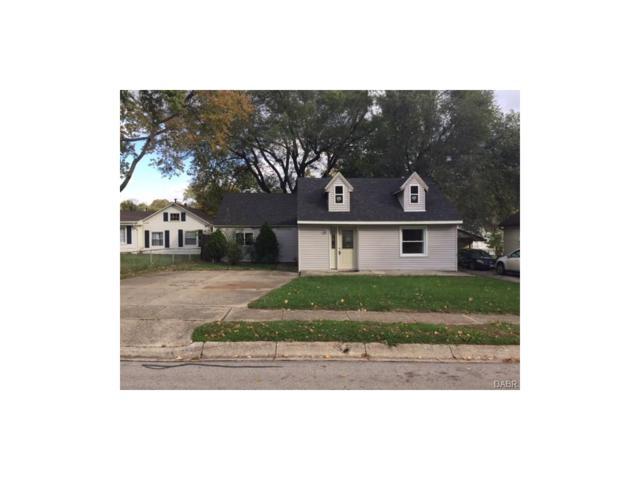 848 Washington Avenue, Fairborn, OH 45324 (MLS #753268) :: The Gene Group