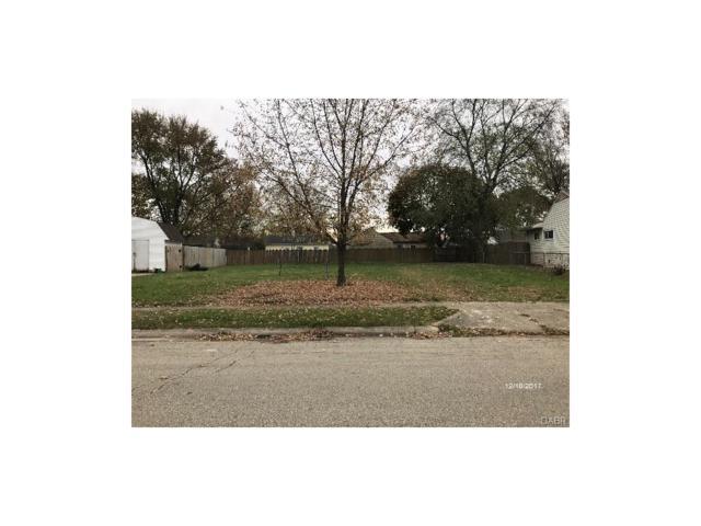 839 Flintridge Drive, Fairborn, OH 45324 (MLS #753296) :: The Gene Group