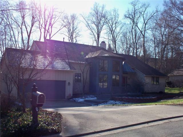 1626 Carolina Drive, Vandalia, OH 45377 (MLS #753355) :: Denise Swick and Company
