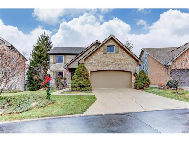 7128 Hartcrest Lane, Centerville, OH 45459 (MLS #753398) :: Denise Swick and Company