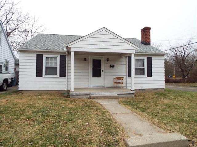 2 Stafford Avenue, Dayton, OH 45405 (MLS #753415) :: Jon Pemberton & Associates with Keller Williams Advantage