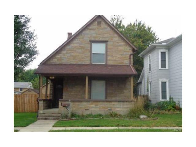 810 Washington Avenue, Piqua, OH 45356 (MLS #753518) :: Jon Pemberton & Associates with Keller Williams Advantage