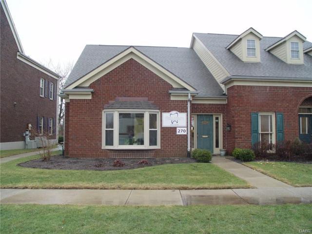 270 James Bohanan Drive, Vandalia, OH 45377 (MLS #753584) :: Denise Swick and Company