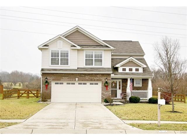 272 Long Meadow Drive, Franklin, OH 45005 (MLS #753672) :: Denise Swick and Company