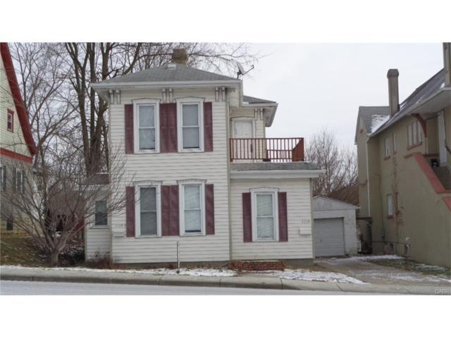 1114 Limestone Street, Springfield, OH 45503 (MLS #753716) :: Jon Pemberton & Associates with Keller Williams Advantage
