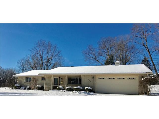 720 Kenbrook Drive, Vandalia, OH 45377 (MLS #753829) :: Denise Swick and Company