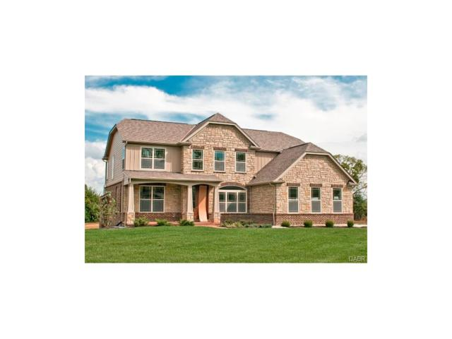 7438 Silver Lake Drive, Clearcreek Twp, OH 45068 (MLS #753865) :: Denise Swick and Company