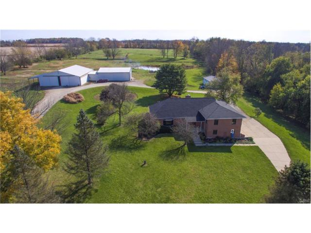 1599 Ireland Road, Xenia, OH 45385 (MLS #753942) :: Jon Pemberton & Associates with Keller Williams Advantage