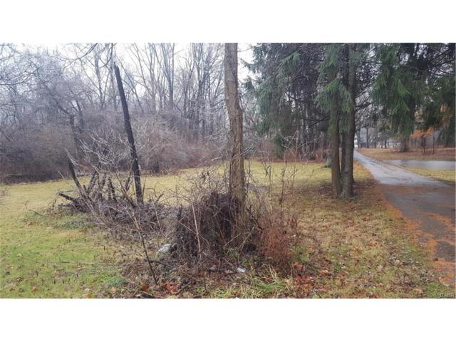 4490 National Road, Clayton, OH 45315 (MLS #754058) :: The Gene Group