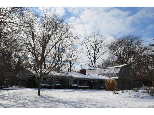 294 Towerview Road, Centerville, OH 45429 (MLS #754118) :: Denise Swick and Company