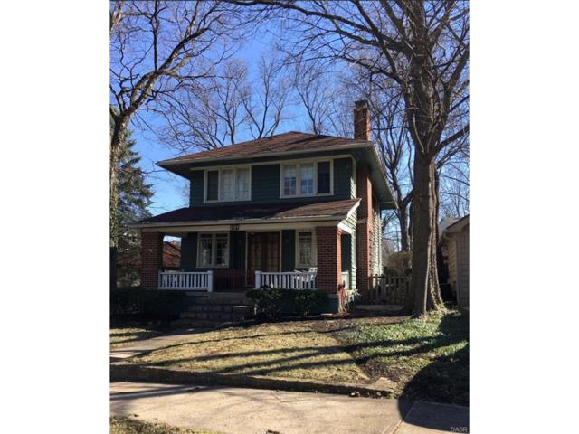 116 Rubicon Road, Oakwood, OH 45409 (MLS #754135) :: Denise Swick and Company