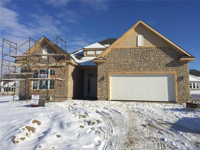 10154 Chedworth Drive, Centerville, OH 45458 (MLS #754159) :: Denise Swick and Company