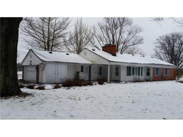 1836 Alex Bell Road, Centerville, OH 45459 (MLS #754165) :: Denise Swick and Company