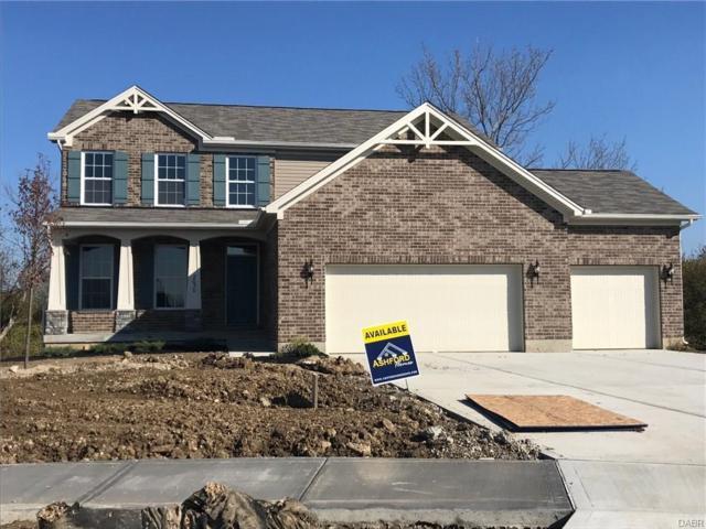 2030 Bridgewater Lane, Monroe, OH 45050 (MLS #754204) :: Denise Swick and Company