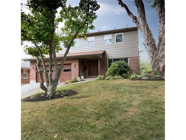 207 Beverly Place, Oakwood, OH 45419 (MLS #754212) :: Denise Swick and Company