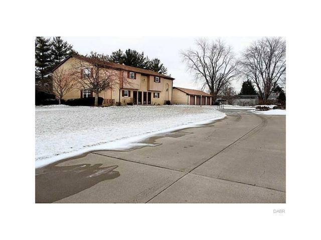 640 Kitrina Avenue, Tipp City, OH 45371 (MLS #754250) :: Denise Swick and Company
