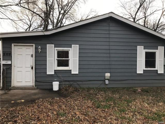 157 Stafford Avenue, Dayton, OH 45405 (MLS #754286) :: Jon Pemberton & Associates with Keller Williams Advantage