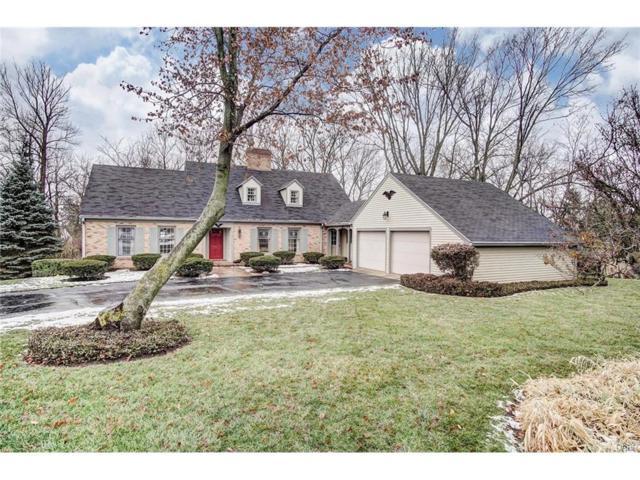 772 Plantation Lane, Kettering, OH 45419 (MLS #754300) :: Denise Swick and Company