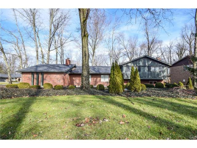 2425 Westlawn Drive, Kettering, OH 45440 (MLS #754321) :: Denise Swick and Company