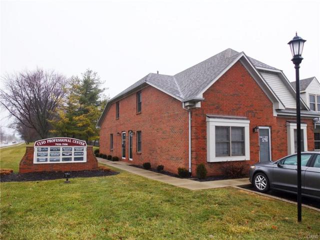 7926 Clyo Road, Centerville, OH 45459 (MLS #754329) :: Denise Swick and Company