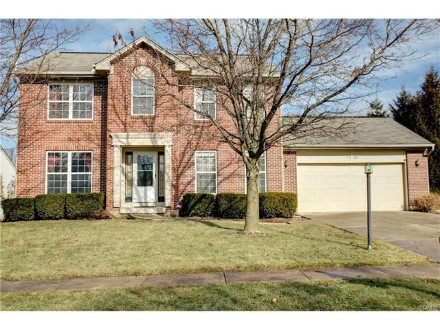1139 Deercreek Drive, Fairborn, OH 45324 (MLS #754335) :: Denise Swick and Company