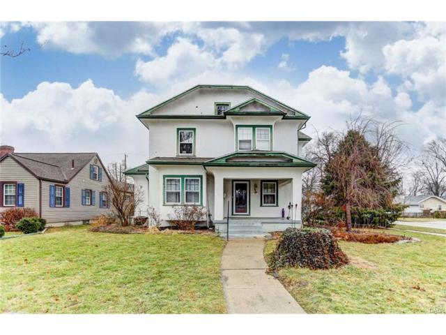 1617 Delaine Avenue, Oakwood, OH 45419 (MLS #754343) :: Denise Swick and Company