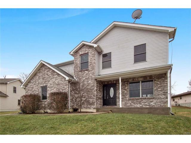 887 Panjab Court, Miamisburg, OH 45342 (MLS #754370) :: Denise Swick and Company