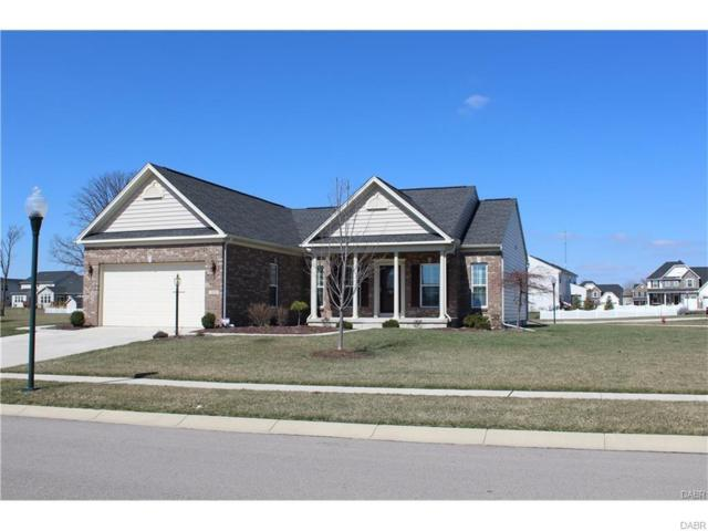 3095 Cattail Drive, Tipp City, OH 45371 (MLS #754373) :: Denise Swick and Company