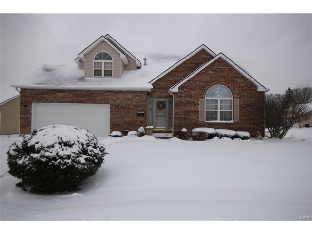 3851 Cavanaugh Road, Dayton, OH 45405 (MLS #754393) :: Denise Swick and Company