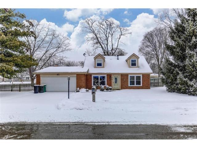 210 Myrtle Lane, Springboro, OH 45066 (MLS #754464) :: Denise Swick and Company