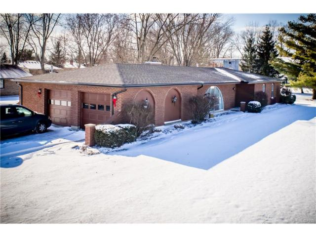 2241 Matrena Drive, Beavercreek, OH 45431 (MLS #754472) :: Denise Swick and Company