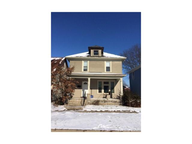 1026 North Street, Piqua, OH 45356 (MLS #754489) :: The Gene Group