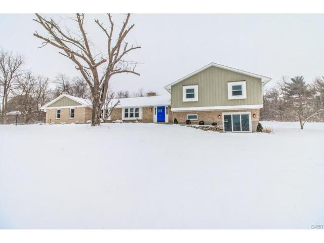 9679 Cincinnati Columbus Road, Waynesville, OH 45068 (MLS #754528) :: Denise Swick and Company
