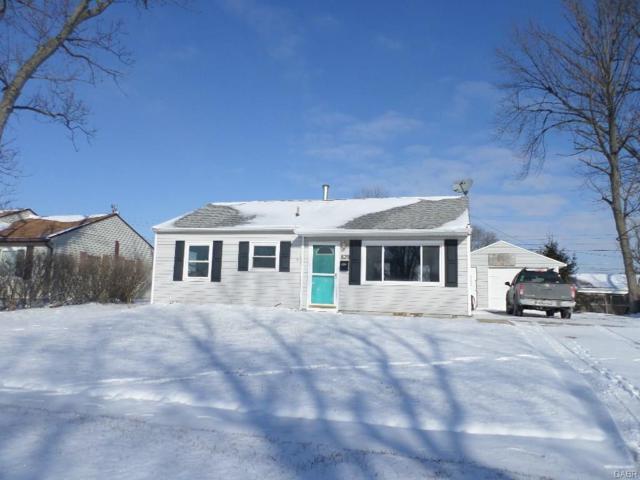 829 Spartan Avenue, Vandalia, OH 45377 (MLS #754529) :: Denise Swick and Company