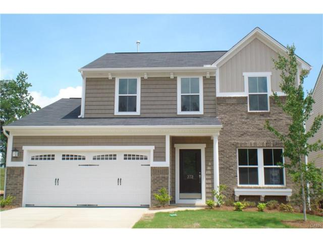 1296 Willow Oak Drive, Tipp City, OH 45371 (MLS #754550) :: Denise Swick and Company