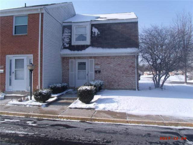 603 Ramblewood Court, Brookville, OH 45309 (MLS #754560) :: The Gene Group