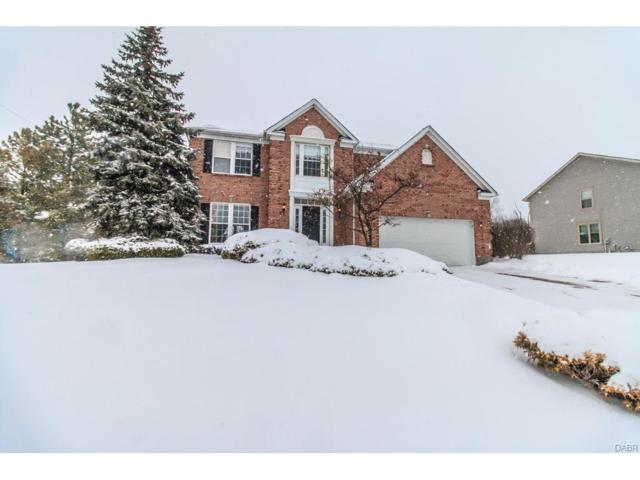 905 Bakersfield Court, Miamisburg, OH 45342 (MLS #754573) :: Denise Swick and Company