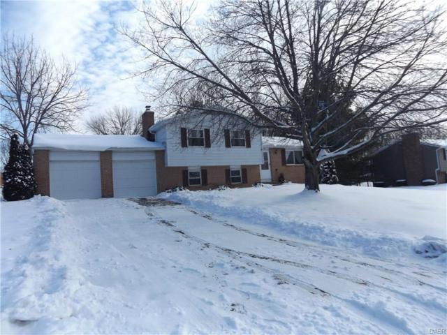 1504 New Way Drive, Beavercreek, OH 45434 (MLS #754581) :: Denise Swick and Company