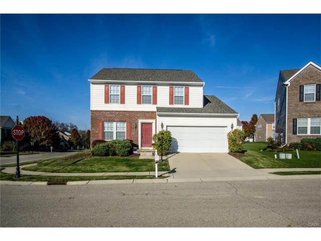 80 Haverstraw Place, Springboro, OH 45066 (MLS #754612) :: Denise Swick and Company