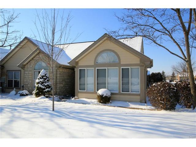 28 Villa Pointe Drive, Springboro, OH 45066 (MLS #754615) :: Denise Swick and Company