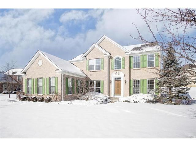 2602 Greenbrier Court, Beavercreek, OH 45431 (MLS #754616) :: Denise Swick and Company