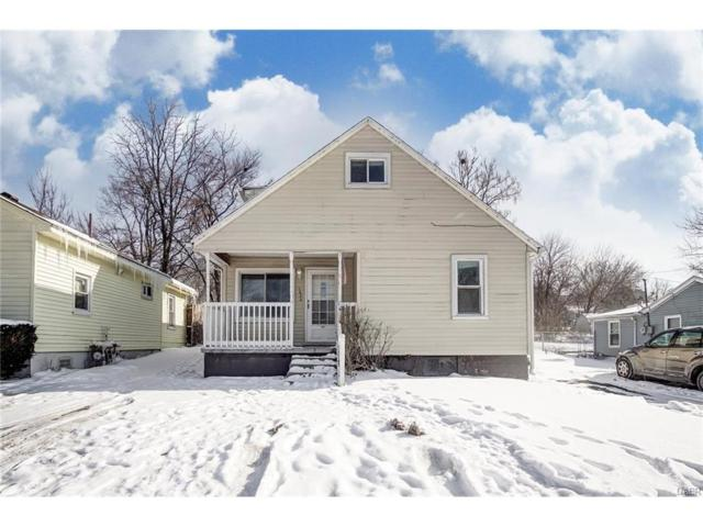 1626 Superior Avenue, Fairborn, OH 45324 (MLS #754664) :: Denise Swick and Company